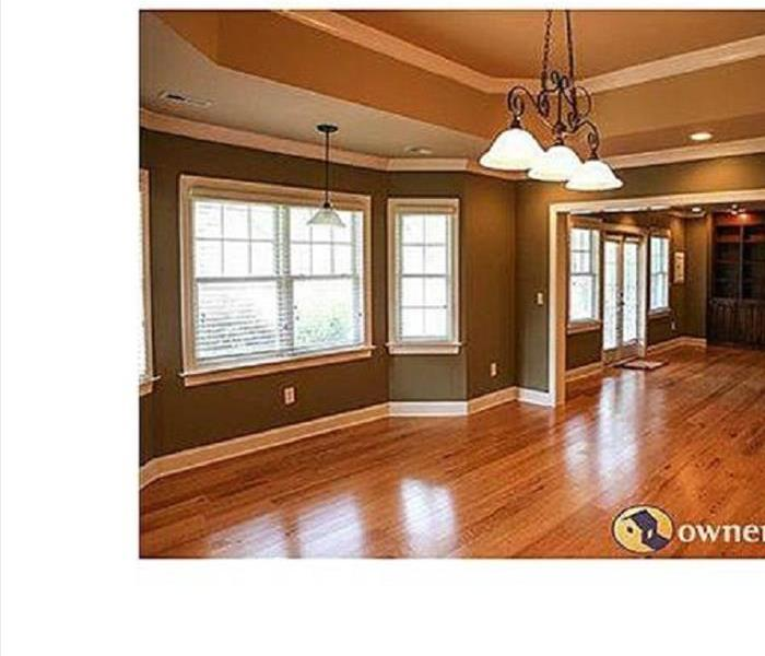 Hard wood floors in Durham, NC After