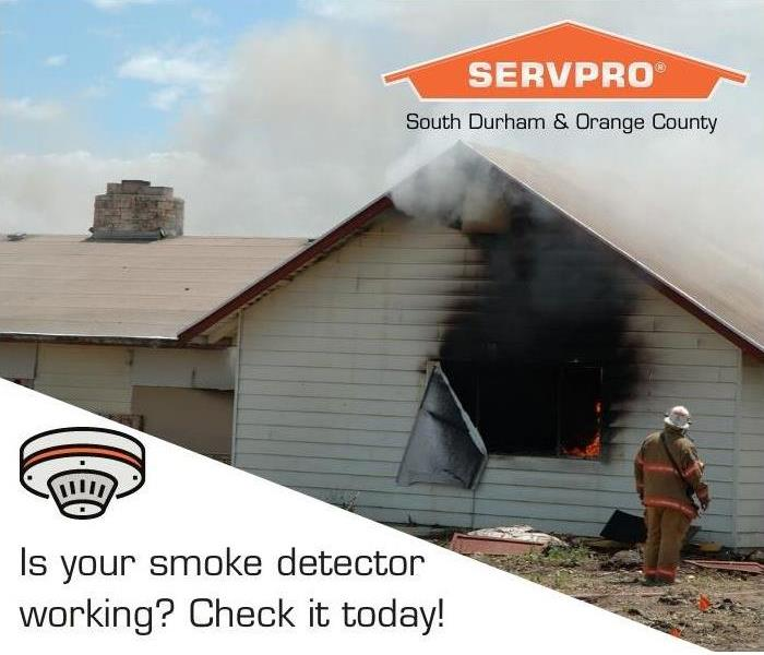 Fire Detector Safety