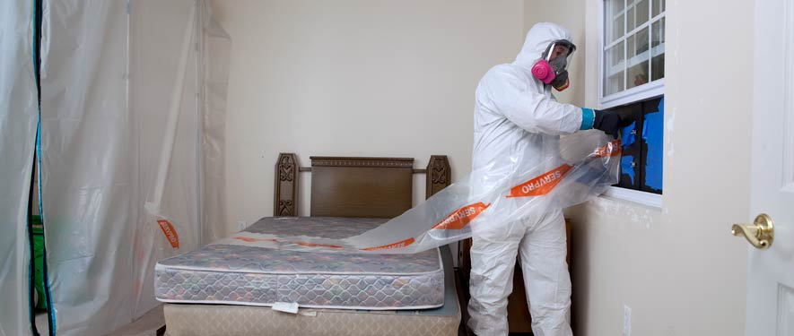 Durham, NC biohazard cleaning